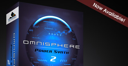Omnisphere 2 Now available 2